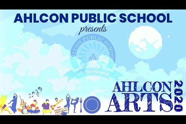 Ahlcon Arts - 2020